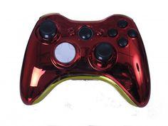 Xbox 360- Miami Florida Controller