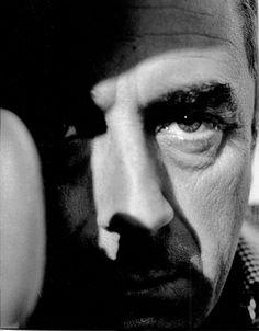 Antonioni. All eyes.