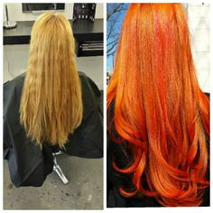 Elumen hair