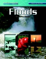 Floods--develop Common Core content-area reading skills with curricular-aligned science books.