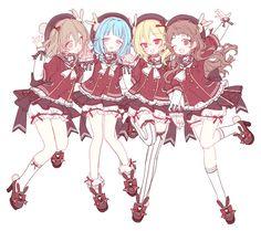 月田れい(@reitsukita)さん | Twitterがいいねしたツイート Fanart, Anime Group, Anime Best Friends, Ensemble Stars, Anime Characters, Fictional Characters, Best Friends Forever, Drawing Reference, Anime Art