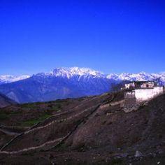 Nepal's Annapurna Circuit is a bushwalker's dream
