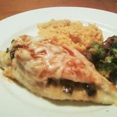 This is a super-easy weeknight recipe with Mexican flair. Server with Spanish rice, refried beans, and warm tortillas!