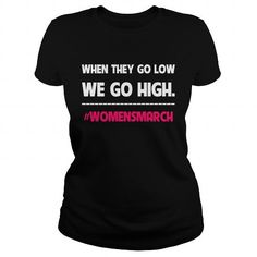 Awesome Tee WOMENS MARCH Shirts & Tees