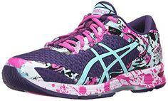 ASICS Women's Gel-Noosa Tri 11 Running Shoe *** Check this awesome image : Running shoes Best Jogging Shoes, Best Running Shoes, Running Sneakers, Casual Sneakers, Casual Heels, Nike Sneakers, Colorful Shoes, Asics Women