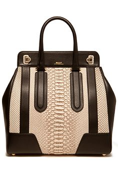 Bally - Women's Accessories Spring-Summer
