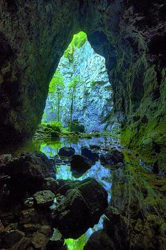 Skocjan Caves Regional Park   Recent Photos The Commons Getty Collection Galleries World Map App ...