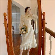 Party Dresses For Women, Wedding Party Dresses, Sunmer Dresses, Modest Fashion, Fashion Outfits, Dream Dress, Pretty Dresses, Korean Fashion, Gowns