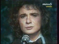 """MICHEL SARDOU """" petit """" - YouTube Watch V, Einstein, Julio Iglesias, France, Musica, Songs, Artists"""