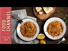 Vegetarian Cooking, Tandoori Chicken, Vegan Recipes, Good Food, Curry, Rice, Ethnic Recipes, Easy, Interesting Recipes