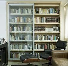 estantes com porta de vidro - Pesquisa Google