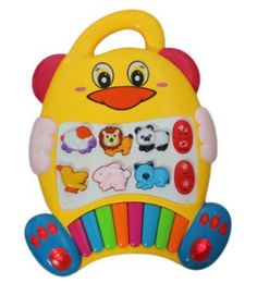 Educational Baby Piano $16.99 Perfect  to provide hours of fun while educating your child http://amzn.to/2aJOCD5…