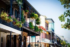 Quick New Orleans Trip Planned? Here's a Two-Day Whirlwind Itinerary.