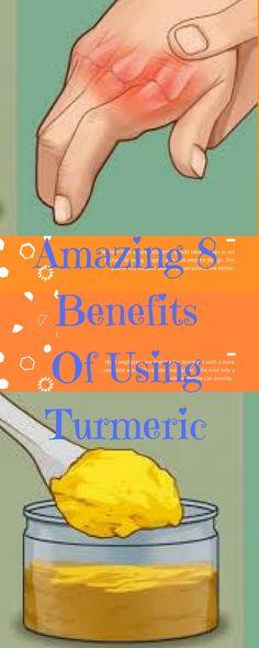/amazing-8-benefits-using-turmeric/