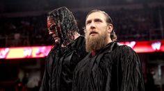 WWE.com: Team Hell No graduates from anger management: photos #WWE