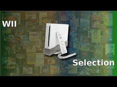 Reimecker's Spiele Sammlung : WII Video Selection