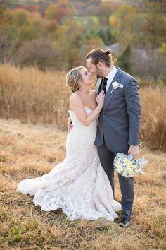 Wedding Flowers   Bridal Bouquets   Centerpieces   Flowers #gardenrose #ranunculus #lavender #dustymiller #bluevalleywinery #delaplane