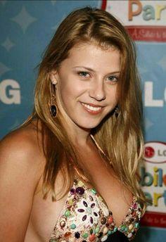 Stephanie Tanner Naked