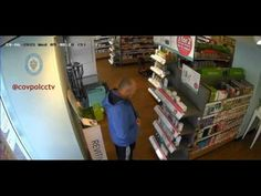 CCTV footage video: Stolen £200 worth of cosmetics on 6/25 at Lloyds Che...