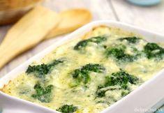 Cheesy Sweet Corn And Broccoli Casserole! Broccoli Casserole, Casserole Dishes, Casserole Recipes, Flan, Sweet Corn, Rigatoni, 20 Min, Side Dish Recipes, Side Dishes
