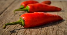16 Reasons to Eat Red Chilies Daily