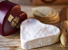 Рецепт сыра Нешатель | Рецепты сыра | Сырный Дом: все для домашнего сыроделия Cheese Recipes, Cooking Recipes, How To Make Cheese, Camembert Cheese, Dairy, Favorite Recipes, Cookies, Handmade, Food