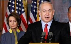 Democratic Rage Grows Over Planned Netanyahu Address To Congress