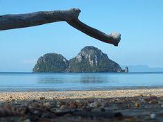 เที่ยวหาดหัวหินคนเดียว