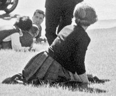 Doris Mumford: JFK assassination witness