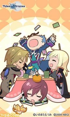 Tales Of Graces, Tales Series, Story Arc, Funny Pictures, Funny Pics, Video Game, Anime, Childhood, Character