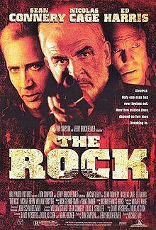 The Rock (film) - Wikipedia, the free encyclopedia