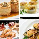 15 aperitivos y canapés fáciles para Navidad
