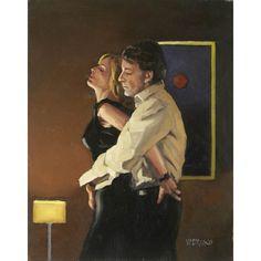 Jack Vettriano Right x