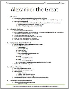 alexander the great shaping a world essay This is a collection of peer-reviewed academic world history essays and articles teaching the legacy of alexander the great from an international perspective where does this narrative deconstruction of alexander the great leave students in terms of understanding history from a global.