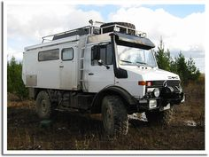 Some These Date Back When First Purchased The Unimog