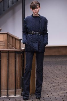 Lemaire Fall 2013 Ready-to-Wear Collection Photos - Vogue