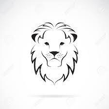 """Résultat de recherche d'images pour """"dessin lion qui rugit"""""""