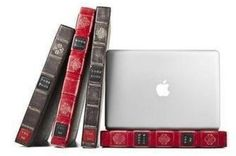 Laptop Book Case, nobody knows..