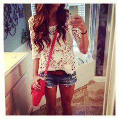 cute outfit...t posso kiamare?se si riesci a mandarmi un mess normale