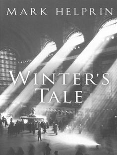 Winters Tale by Mark Helprin: One night in winter, Peter Lake, orphan and master-mechanic, attempts to rob a fortress-like mansion on the Upper West Side.Though he thinks the house is empty, the daughter of the house is home. Thus begins the love between Peter Lake, a middle-aged Irish burglar, and Beverly Penn, a young girl, who is dying. Because of a love that, at first he does not fully understand, is driven to stop time and bring back the dead.