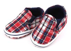 Toddler Baby Boy Crib Shoes Plaid Slip on Sneakers Size 0 6 6 12 12 18 Months Toddler Boy Shoes, Baby Boy Shoes, Crib Shoes, Boys Shoes, Baby Boy Outfits, Baby Boy Cribs, Baby Prints, Slip On Sneakers, 18 Months