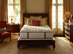 Sleep in luxury! Visit Conlin's Sleep Center for all your Mattress needs! #mattress #sale