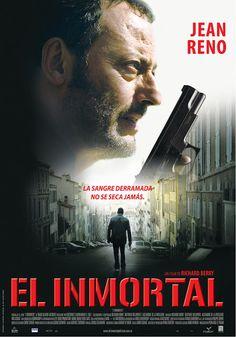 CINELODEON.COM: 22 Balas (El Inmortal). Richard Berry.