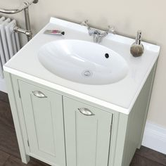 Painted Collection Vanity Unit