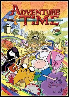 Adventure Time Finn, Cartoon Adventure Time, Adventure Time Poster, Adventure Time Wallpaper, Adventure Time Characters, Princess Adventure, Adventure Time Princesses, Adventure Time Personajes, Desenhos Hanna Barbera