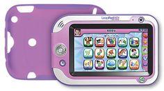 LeapPad Ultra Starter Bundle Pink   Best Educational Kids Toys LeapFrog