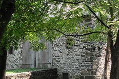stone farms in bucks county PA