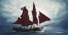 Jackdaw: Under the Black Flag by Tribalchick101.deviantart.com on @DeviantArt