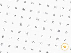 50+ Free Icons by Cort McGinty