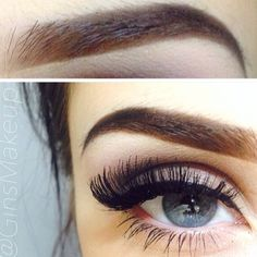 Wedding, mariage, love, amour, bride, hairstyle, ceremony, beauty, make up, eyelashes, eyebrows, maquillage